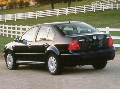 Used 2000 Volkswagen Jetta Values & Cars for Sale   Kelley Blue Book