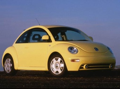 2000 Volkswagen New Beetle | Pricing, Ratings, Expert Review