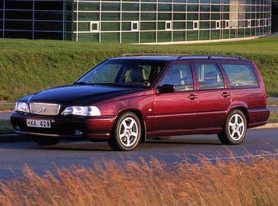 2000 Volvo V70 Pricing Ratings Expert Review Kelley