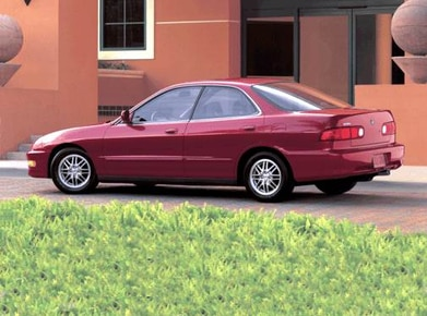 2001 Acura Integra Ls >> 2001 Acura Integra Pricing Reviews Ratings Kelley Blue Book