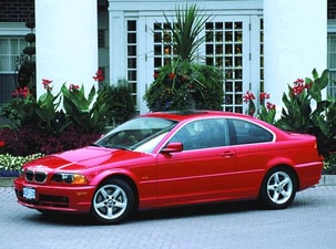 Used 2001 Bmw 3 Series 325ci Coupe 2d Prices Kelley Blue Book