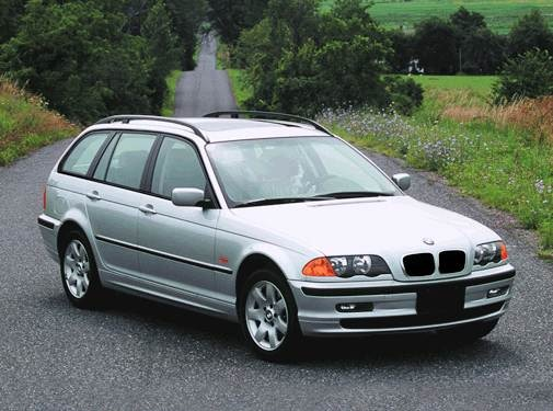 2001 Bmw 3 Series Values Cars For Sale Kelley Blue Book
