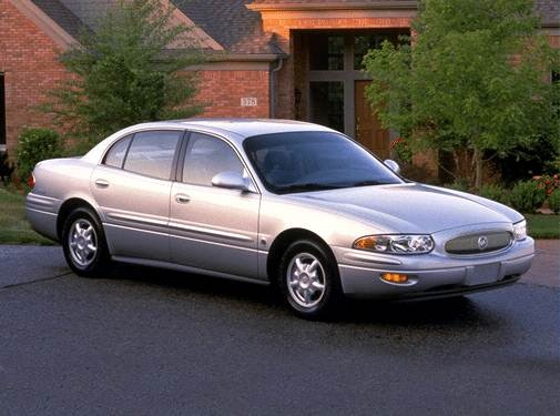used 2001 buick lesabre limited sedan 4d prices kelley blue book 2001 buick lesabre limited sedan 4d