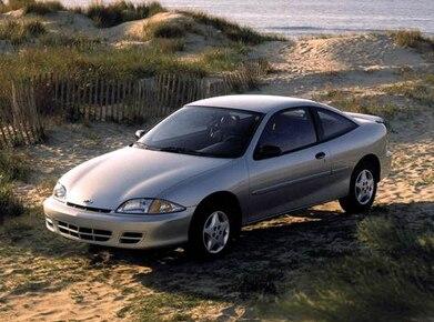 2001 Chevrolet Cavalier Pricing Reviews Ratings Kelley