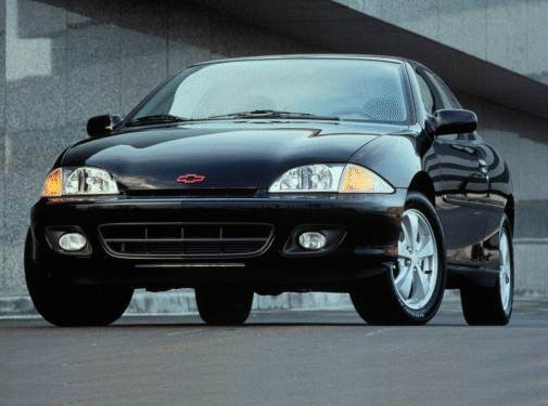 Used 2001 Chevrolet Cavalier Z24 Coupe 2d Prices Kelley Blue Book