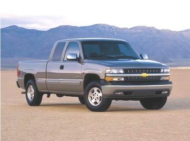 2001 Chevrolet Silverado 1500 Extended Cab Pricing Reviews