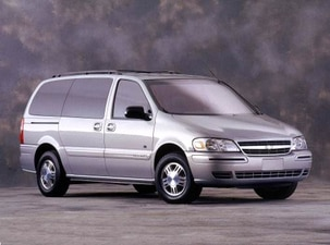 2003 Chevrolet Venture Read Owner And Expert Reviews Prices Specs