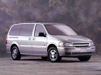 2001 Chevrolet Venture Passenger Pricing Reviews Ratings