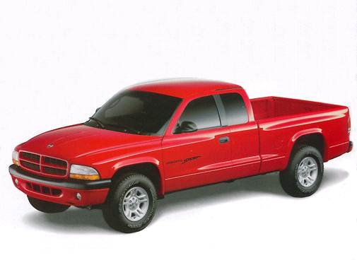 2001 Dodge Dakota Club Cab Values Cars For Sale Kelley Blue Book