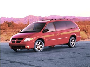 2001 Dodge Grand Caravan Values & Cars for Sale | Kelley Blue Book