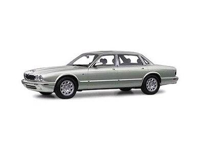2001 Jaguar XJ | Pricing, Ratings, Expert Review | Kelley