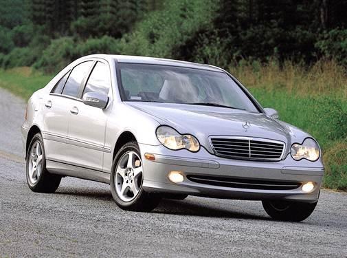 30+ Mercedesbenz C320