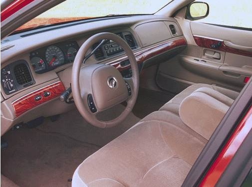 2001 mercury grand marquis values cars for sale kelley blue book 2001 mercury grand marquis values
