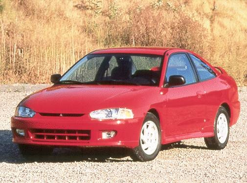 2001 Mitsubishi Mirage | Pricing, Ratings, Expert Review | Kelley