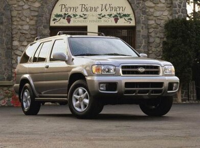 Kelley Blue Book Used Cars Value Calculator >> 2001 Nissan Pathfinder Pricing, Reviews & Ratings | Kelley ...