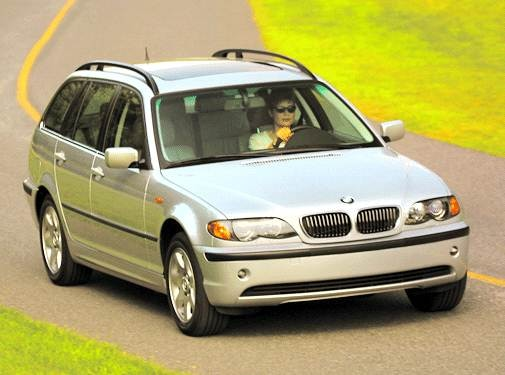 2002 BMW 3 Series | Pricing, Ratings, Expert Review | Kelley Blue Book