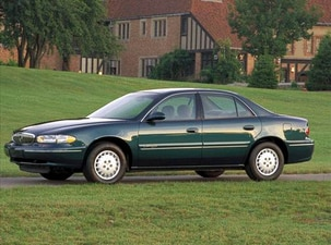 Used 2002 Buick Century Values Cars For Sale Kelley Blue Book