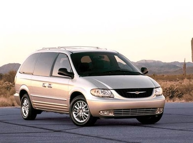 2002 Chrysler Town Country Prices Reviews Pictures Kelley