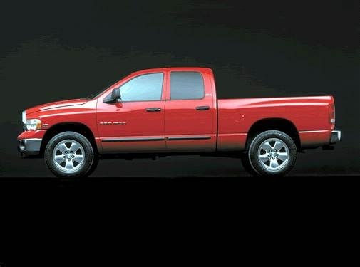 2002 Dodge Ram 1500 Quad Cab | Pricing, Ratings, Expert