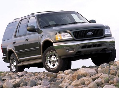 2002 Ford Explorer Eddie Bauer >> 2002 Ford Expedition Pricing Reviews Ratings Kelley