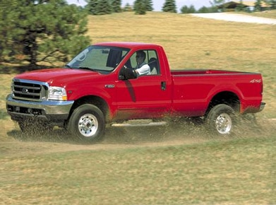 Used 2002 Ford F350 Values Cars For Sale Kelley Blue Book