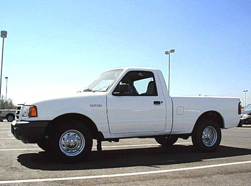 Used 2002 Ford Ranger Values Cars For Sale Kelley Blue Book