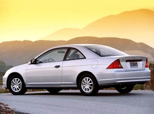2002 Honda Civic Mpg >> 2002 Honda Civic Pricing Reviews Ratings Kelley Blue Book