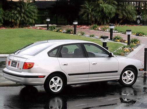 used 2002 hyundai elantra gt hatchback 4d prices kelley blue book used 2002 hyundai elantra gt hatchback