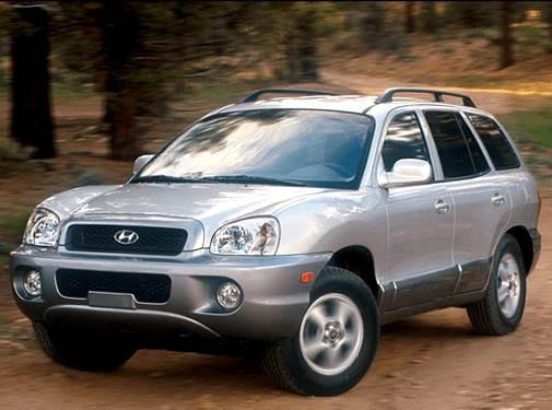 2002 hyundai santa fe values cars for sale kelley blue book 2002 hyundai santa fe values cars for