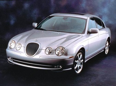 2002       Jaguar       S      Type    Pricing  Reviews   Ratings   Kelley Blue Book