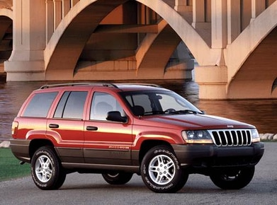 Used Jeeps Near Me >> 2002 Jeep Grand Cherokee Pricing Ratings Expert Review Kelley