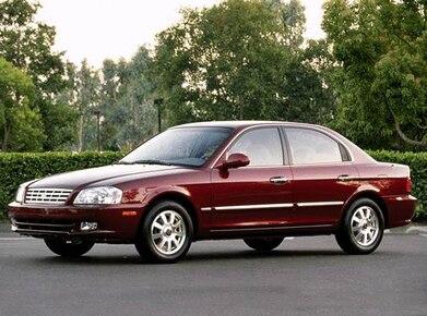 Used 2002 Kia Optima Values Cars For Sale Kelley Blue Book