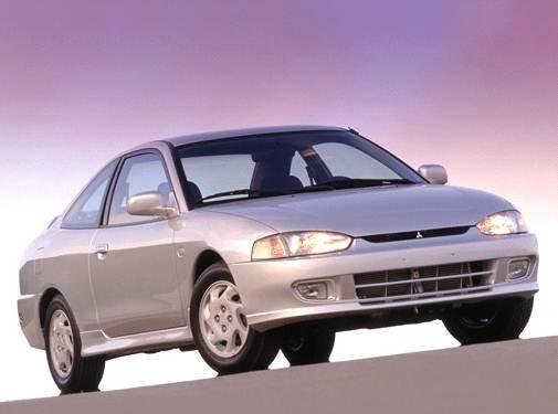 2002 Mitsubishi Mirage