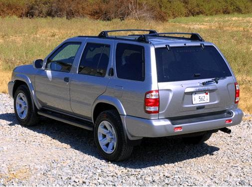 used 2002 nissan pathfinder le sport utility 4d prices kelley blue book used 2002 nissan pathfinder le sport