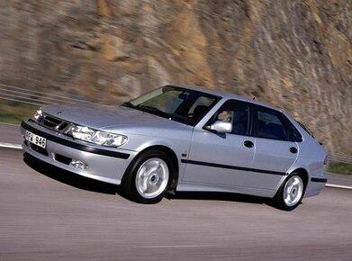 2002 Saab 9-3   Pricing, Ratings, Expert Review   Kelley