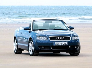 used 2003 audi a4 1 8t convertible 2d prices kelley blue book used 2003 audi a4 1 8t convertible 2d