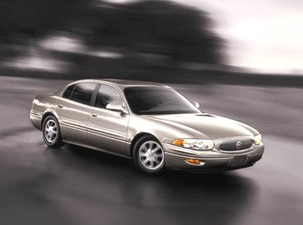used 2003 buick lesabre limited sedan 4d prices kelley blue book 2003 buick lesabre limited sedan 4d