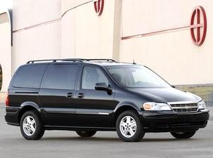 Used 2003 Chevrolet Venture Passenger Minivan 4d Prices Kelley