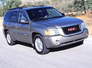 Used 2003 Gmc Envoy Values Cars For Sale Kelley Blue Book