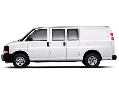 2003 GMC Savana 1500 Passenger | Pricing, Ratings, Expert