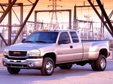 Used 2003 Gmc Sierra 3500 Crew Cab Values Cars For Sale Kelley