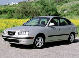 used 2003 hyundai elantra gt hatchback 4d prices kelley blue book used 2003 hyundai elantra gt hatchback