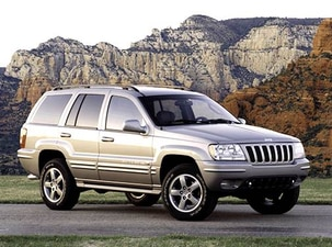used 2003 jeep grand cherokee overland sport utility 4d prices kelley blue book used 2003 jeep grand cherokee overland