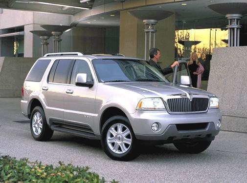 2003 lincoln aviator values cars for sale kelley blue book 2003 lincoln aviator values cars for