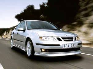 2003 Saab 9 3 Values Cars For Sale Kelley Blue Book