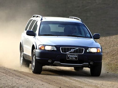 2003 Volvo Xc70 Pricing Ratings Expert Review Kelley