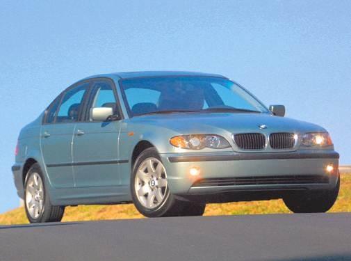 Used 2004 Bmw 3 Series 325i Sedan 4d Prices Kelley Blue Book