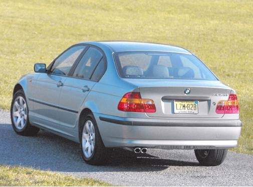 2004 BMW 3 Series | Pricing, Ratings, Expert Review | Kelley
