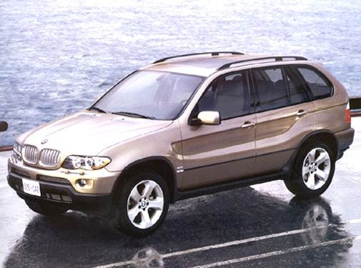 2004 Bmw X5 Values Cars For Sale Kelley Blue Book