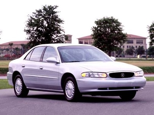 Used 2004 Buick Century Values Cars For Sale Kelley Blue Book